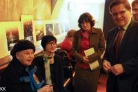 Výstava v Senátu