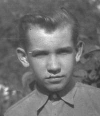 1952 - profilové foto