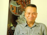 Dan Vu v roce 2016