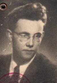 Jan Konzal 1953
