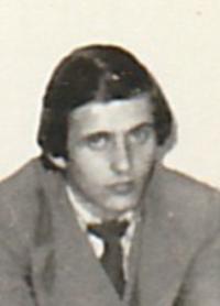 Kiril Berovski, 1974