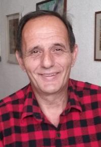 Kiril Berovski, 2016