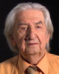 Richard Vyškovský, 2016.