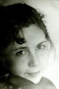 Natálie 26 let