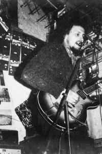 Na Vísce, 1978
