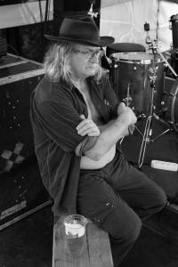 Ivan Martin Jirous, Trutnov 2010, poslech Dáši