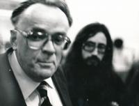 L. Pachmann, K. Havelka, Franken 1983