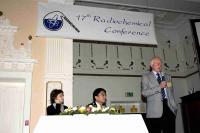 Radchem 2014 - 17.radiochemická konference v Mariánských lázních