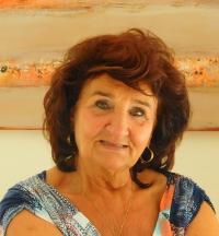 Irena Sehnalová v roce 2016