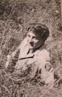 Manžel Milan Sehnal