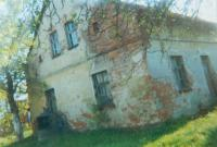Rodný dům Ireny Sehnalové v Tworkówě v Polsku