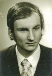 Vlastimil Bartoš -1975