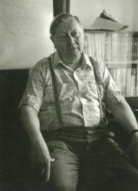 ThDr. Josef Zvěřina