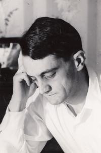 Zdeněk F. Daneš, 60's