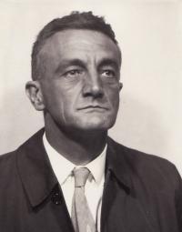 Zdeněk F. Daneš, 70's