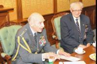 Pavel Vranský na Ministerstvu obrany (2014)