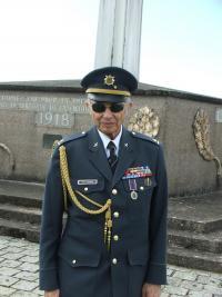 Pavel Vranský v červnu 2008 - Darney - Francie