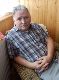 Ivan Stránský, 31.10.2016