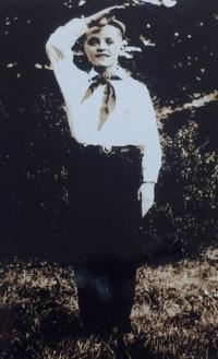 Ivan Stránský, 1957
