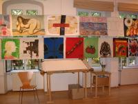 Orbis pictus: Europe (OPE) Drážďany 2005/6