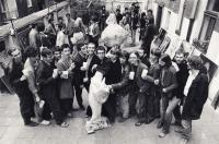 Akce Konfrontace z roku 1984