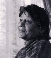 Agnesa Horváthová, devadesátá léta