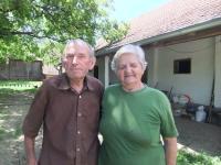 Emil a Zdenka Bartošovi, 2016