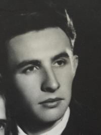 Bohumil Benák, 50. léta