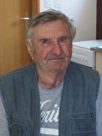 Bohumil Benák, 2016