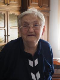 Růženka Hušková, 2016