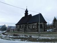 Maršíkov, kde bydlí Bohdan Ševčuk
