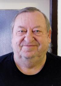 Bohdan Ševčuk v roce 2016