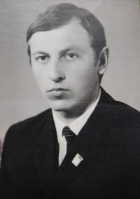 Bohdan Ševčuk