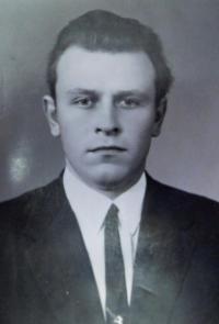 Bratr Vladimír Ševčuk