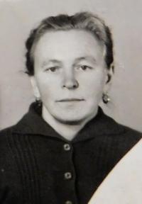 Matka Anna Ševčuková