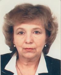 Helena Nosková