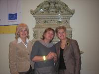 V Rize 2006, výzkumný pobyt v  LZA a na Ministerstvu integrace Lotyšska