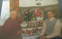 Rodiče Anna a Wilhelm Hadwigerovi