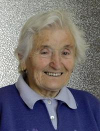 Vilma Pupová v roce 2016