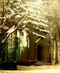 Kaple v Nýznerově