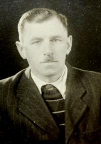 Otec Wilhelm Hadwiger