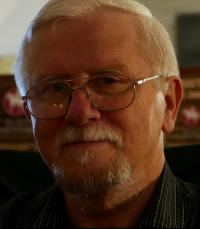 Jaroslav Pergl