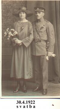 Wedding Photography Babůrkových