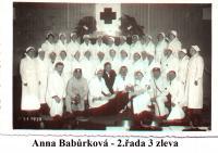 Red Cross-Anna Babůrková