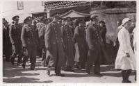 Buštěhradští gendarmes