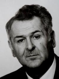 Portrét cca 2000