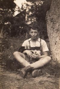 Hanuš Gaertner 1935