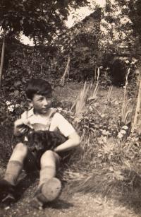 Štěpán Gaertner 1935