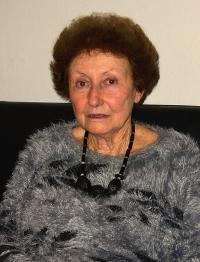 Suzanne Bartosek