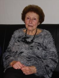 Suzanne Bartosek - rok 2016